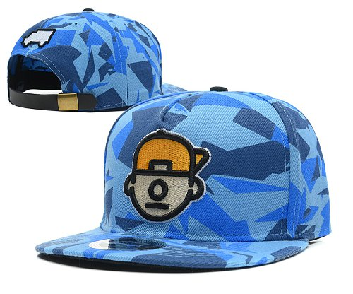 Trukfit Snapbacks Hat SD07